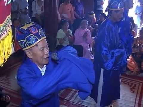 Lễ hội đình Lệ Mật – phường Việt Hưng, quận Long Biên (phần 10)