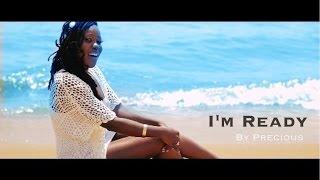 """NEW R&B  """" Im Ready """" by PRECIOUS"""