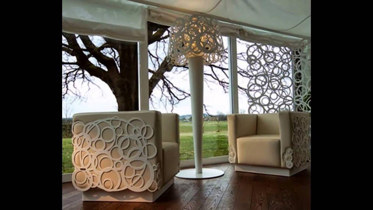 Die Weißen Alu Gartenmöbel Von Bysteel    Lounge Sets Mit Gartenkonzept