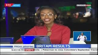 Britam Holdings PLC announce results for first half of 2018