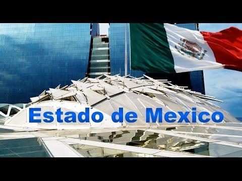 Pasado y Futuro: El Gran Estado de México, México