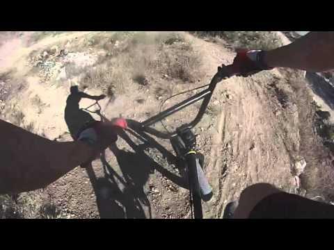 EL BMX NO ES LO MIO  !!!! ( Alan Pastrana w/ Ricardo Gil )