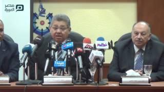 مصر العربية   الشيحى :اليوم نجنى ثمار البحث العلمى