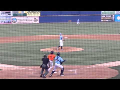 Blue Rocks Johnny Walter vs Keys Jason Esposito