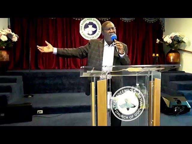 God of The Eleventh Hour | Pastor Chris Alomaja