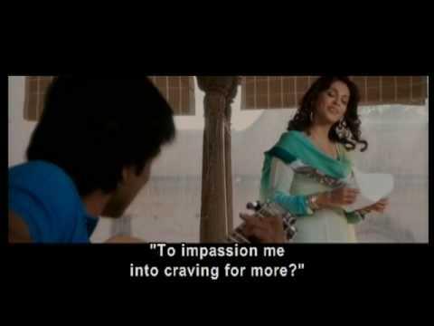 Sonu Sood & Eesha Koppikhar in Jhirmir Jhirmir Megha Barse - Ek Vivaah Aisa Bhi