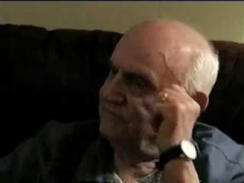 Interview with John J. Donovan, Jr., WWII veteran.  CCSU Veterans History Project