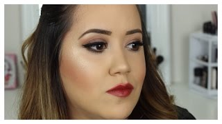 Maquillaje Mineral Reseña y Demo (Ageless Derma) Thumbnail