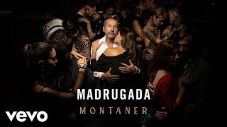 Ricardo Montaner - Madrugada (Audio)