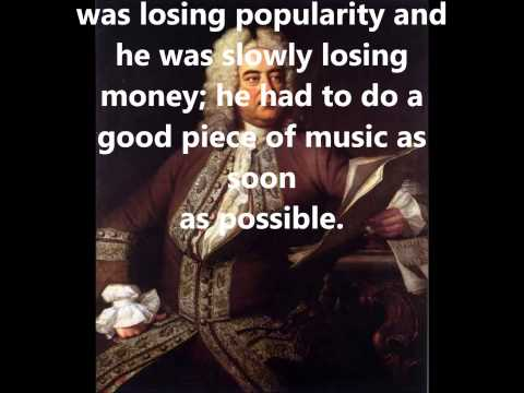George Frideric Handel - Information and facts