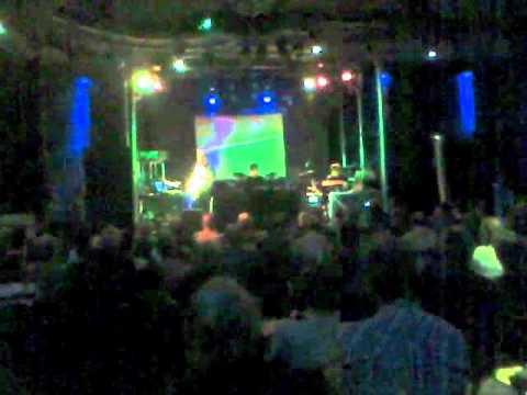 Electronic Circus 2010 - Deep Imagination Teil 1