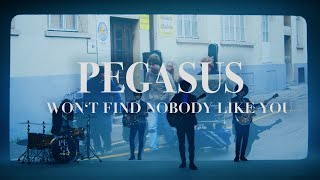 Pegasus - Won't Find Nobody Like You (Official)