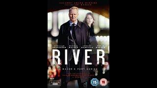 Инспектор Ривер /1 серия/ детектив драма Великобритания
