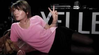 Yelle - A Cause Des Garçons Riot In Belgium Remix