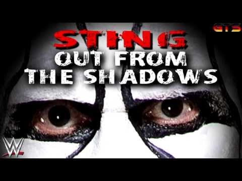 2015: Sting - WWE Theme Song -