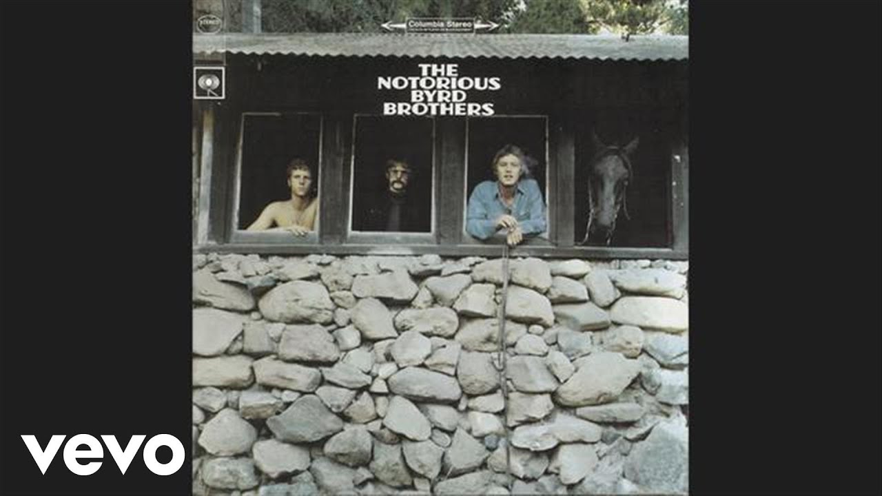 the-byrds-bound-to-fall-audio-thebyrdsvevo