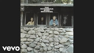 The Byrds - Bound To Fall (Audio)