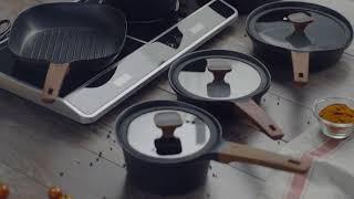 Обзор посуды Polaris Madera
