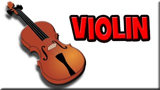 Musical Instrument Names | Musical Instruments for Kids | Band Instruments | String Instruments