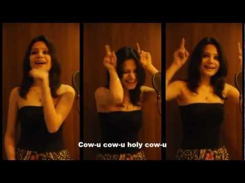 Why this kolaveri di  Female Version    hd   720P   1080p