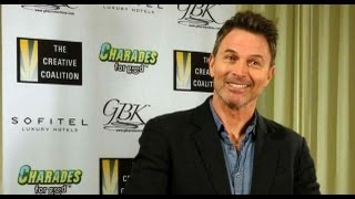 Tim Daly, Private Practice - New Twist on Oscars 2013