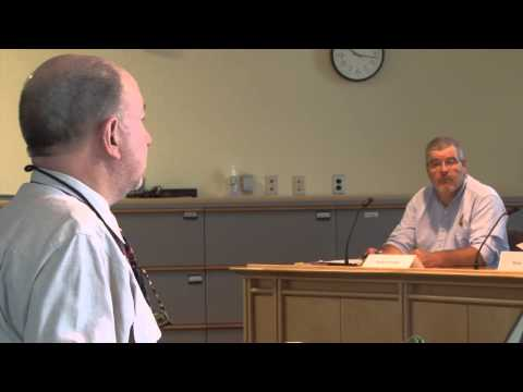 CTPC August 6 2015 Part One_639 1 Intro TobaccoCarveOutDiscussion