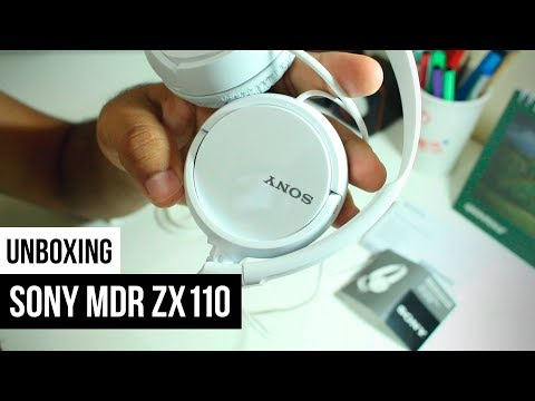 unboxing---headphone-sony-mdr-zx110