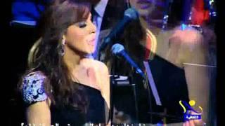 أنغام - ظلمنا الحب | حفل ختام مهرجان الموسيقي العربية
