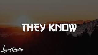 Jogger - They Know (ft. Willis)