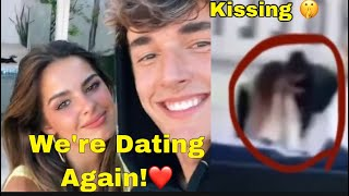 Addison Rae and Brỳce Hall CONFIRMS That they Are DATING!