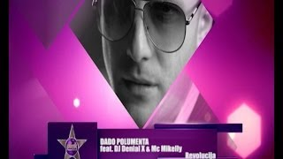 Repeat youtube video Dado Polumenta feat. DJ Denial X & Mc Mikelly - Revolucija // PINK MUSIC FESTIVAL 2014