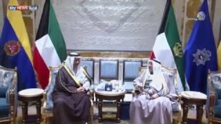 الكويت.. إعادة تكليف جابر المبارك بتشكيل الحكومة