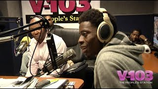 Rich Homie Quan Dispels Alleged Future Beef