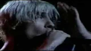 Red Hot Chili Peppers Credicard Hall 1999 - If You Have To Ask