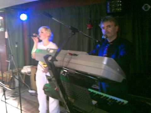 PETRA & MACHEN music - Noc na zemi