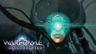 WARFRAME OST - 06. Corrupted