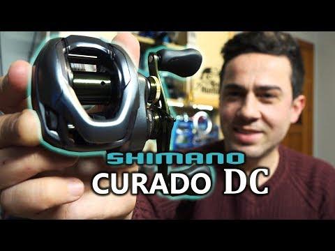 CURADO DC - Shimano'nun Bu Yüzyıla Armağanı