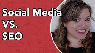 SEO vs Social Media - How To Advertise YOUR Business Online