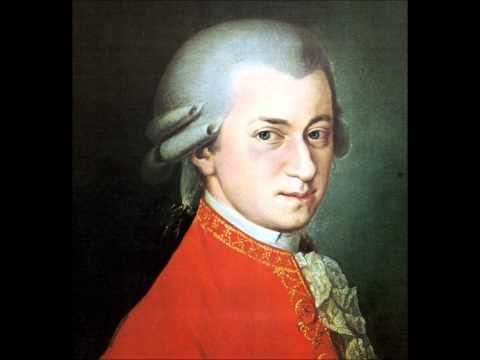 Mozart - Symphony No. 41 in C major,