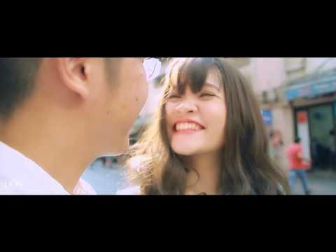 DUY AN + THANH MAI - M/V CAM ON VE DEP EM