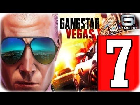 Vegas Gangsteri #7 -  UFO Görme | Hile !!!