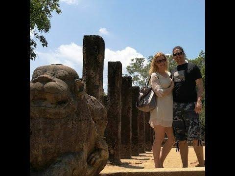 Honeymoon auf Sri Lanka & Malediven