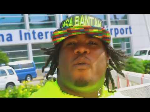 Asa Bantan Blazing Bouyon Video Mix ▶▶▶●Mix by Djeasy
