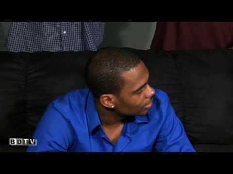 black bachelor dating show