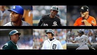 Mejores jugadas de Cubanos en el béisbol de las grandes ligas  2013 - 2014