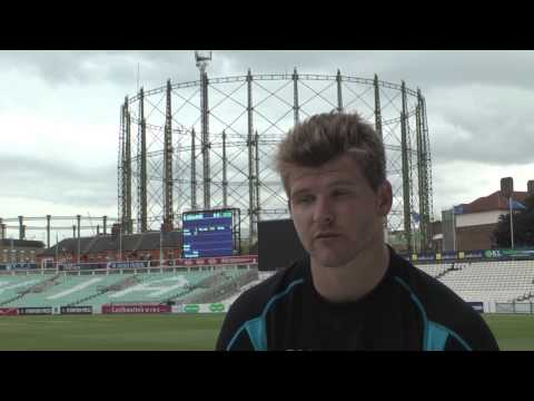BLACKCAPS TV talks to Corey Anderson