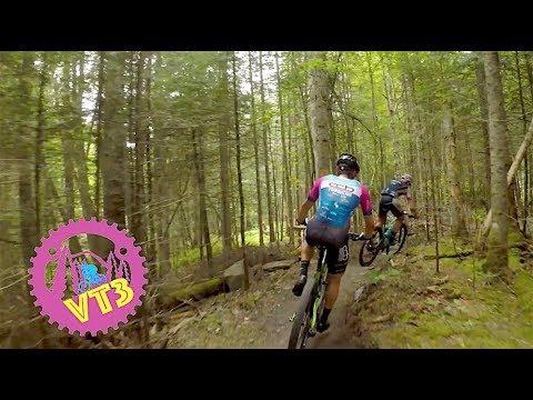 VT3 Stage 3: Craftsbury Common - Sweet Vermont Singletrack