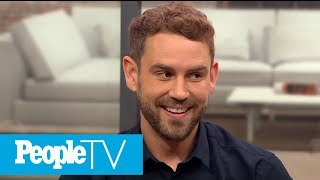 'Bachelor' Star Nick Viall Reveals His Best Dating Advice | PeopleTV
