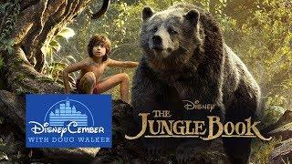 The Jungle Book (2016) - DisneyCember