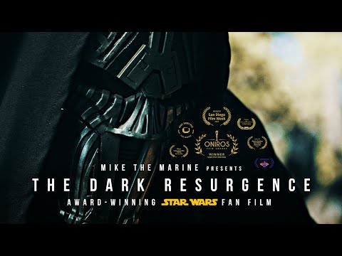 The Dark Resurgence: A Star Wars Story (Fan Film)